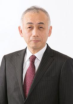 井上 章氏