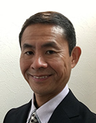 松本 謙司氏 photo