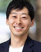 田口 俊介氏 photo