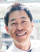 谷口 秀人氏 photo