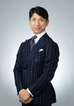 中川 いち朗氏