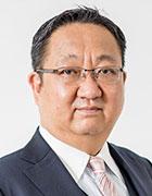 平康 慶浩氏 photo