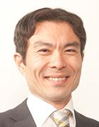 山内 真一郎氏 photo