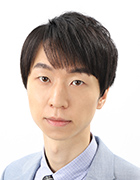 松田 航氏 photo