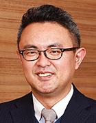 菊田 卓氏 photo