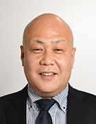 西原 良介氏 photo