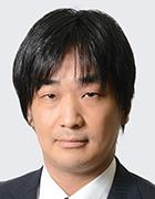 岩澤 智之氏 photo