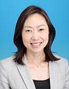 冨山 智香子氏 photo