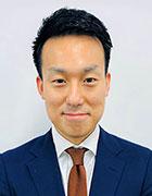 斉藤 航氏 photo