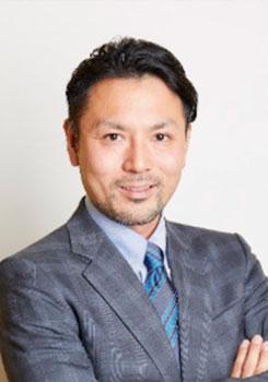 岡安 伸悟氏