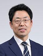 李 潤天氏 photo