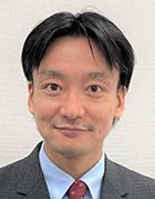 柳尾 彰大氏 photo