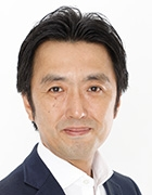 中村 慎太郎氏 photo