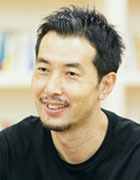 菊池 龍之氏 photo
