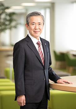 迫田 雷蔵氏