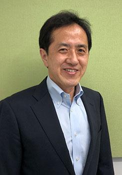 前田 浩司氏