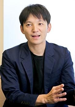 田中 聡氏