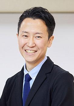 坂本 崇氏