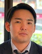高野 颯生氏 photo