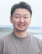清水 邑氏 photo