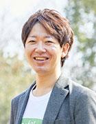 鈴木 貴史氏 photo