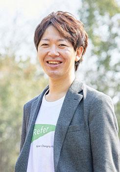 鈴木 貴史氏