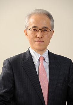 藤村 博之氏