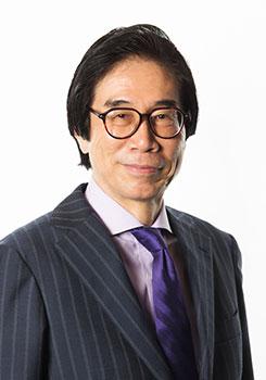 伊藤 邦雄氏