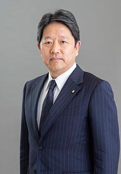 北澤 健一氏