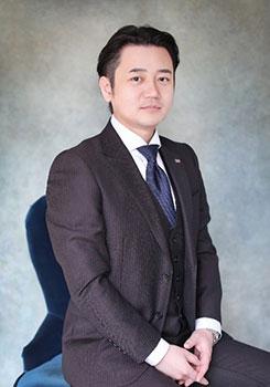 川内 正直氏
