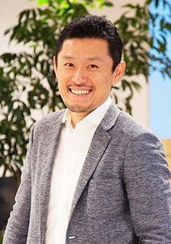 井上 陽介氏