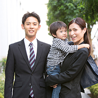 仕事と家庭、どっちが大事?