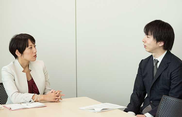 西村あさひ法律事務所 弁護士 塚本健夫さん Photo