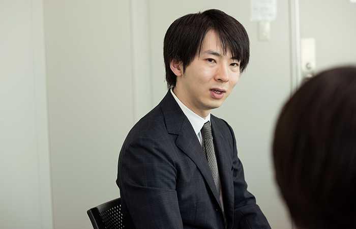 西村あさひ法律事務所 弁護士 塚本健夫さん