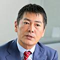 パーソルホールディングス株式会社 取締役副社長 COO 高橋 広敏 Photo