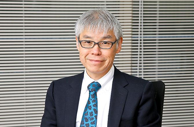 守島 基博 さん(学習院大学 経済学部経営学科 教授 / 一橋大学 名誉教授)