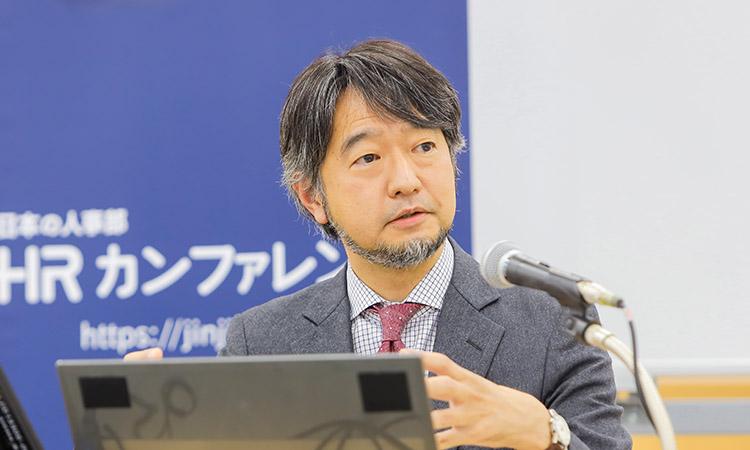 枝川義邦さん(早稲田大学 理工学術院 教授)