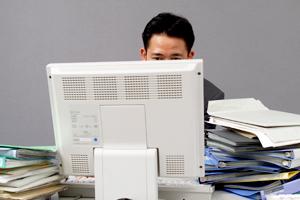 残業削減は社員に意識を変えないと形だけで終わってしまう