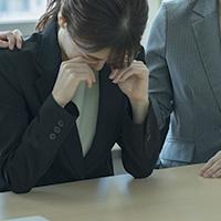 悪質クレームに対応する従業員ケアの必要性と対策