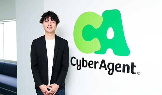 株式会社CyberQ 取締役 久慈秀斗さん photo