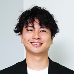 久慈 秀斗氏(くじ しゅうと)