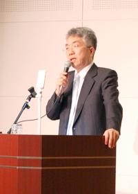 日本認知療法学会理事長 国立精神・神経医療研究センター 認知行動療法センター所長の大野裕氏