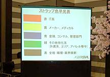 エージェント懇親会 Photo