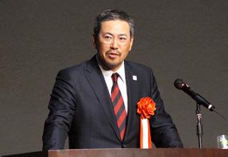 野球評論家/元メジャーリーガー(ニューヨーク・メッツ) 小宮山悟氏 photo