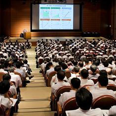 『健康経営会議2016』