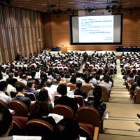 『健康経営会議2017』開催レポート