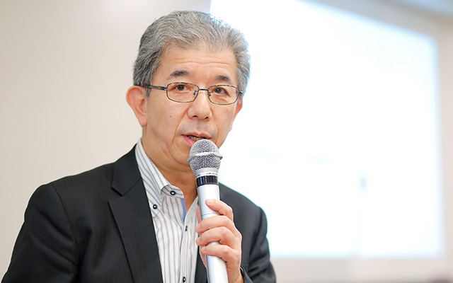 ライフシフト・ジャパン株式会社 代表取締役CEO 大野誠一氏