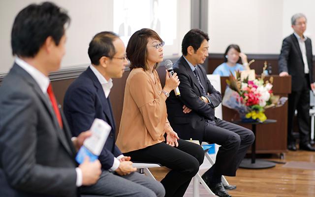 ライフシフト・ジャパン株式会社 設立一周年&書籍出版記念イベント
