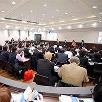 ライフシフト・ジャパン株式会社 設立一周年&書籍出版記念イベント 「日本版ライフシフト」の法則 2018年12月4日(火) @日本橋 WASEDA NEO