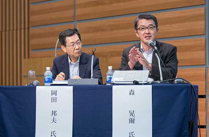 『健康経営会議2019』開催レポート